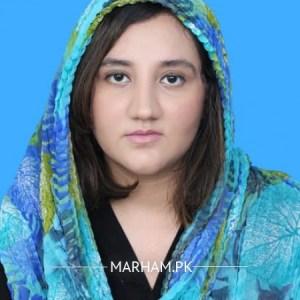 Zainab Chaudhry