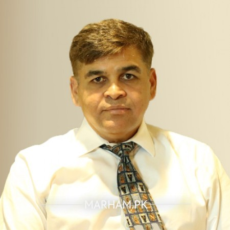 Dr. Hameed Tajamal