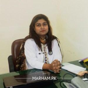Dr. Sadia Mahmood
