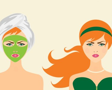 homemade cleansers for glowing skin