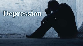 Is Depression Dominate You