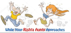 Tips to Boost Fertility, While Your Rishta Aunty is Approaching You