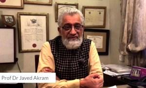 Prof. Dr. Javed Akram, Medical Specialist | CEO Akram Medical Complex