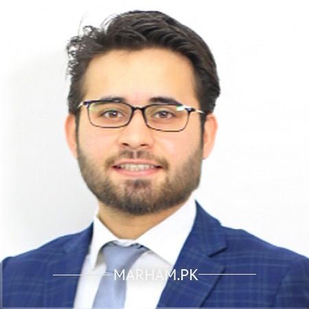 Dr. Syed Mannan Azhar