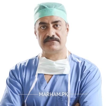 Dr. Zafar Iqbal Gondal