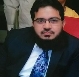 Dr. Shoaib Hanif - Dentist