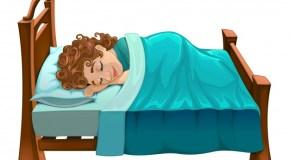(7 advantages of Sleep)نیند کے 7حیرت انگیز فوائد