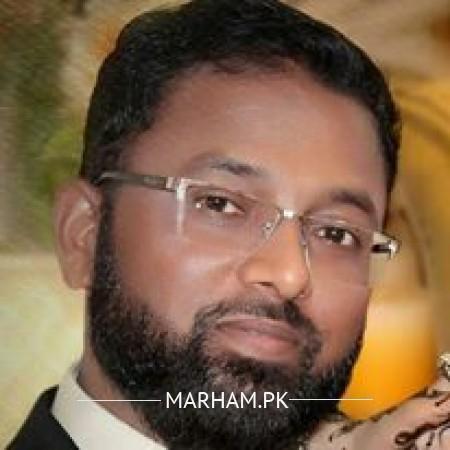 Dr. Imran