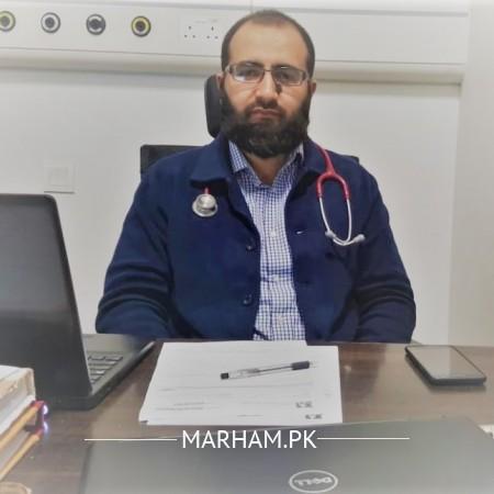 Dr. Zeeshan Javed