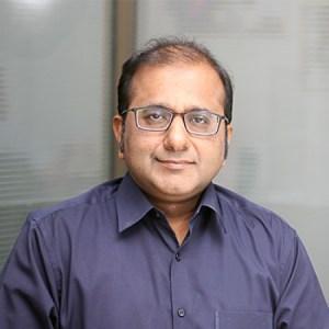 Dr. Imran Zia