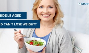 Its Hard To Lose Weight In Middle Age? Not Anymore.