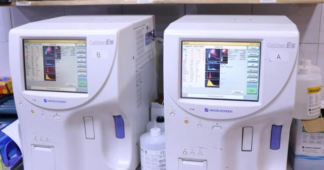 DDLC Lab