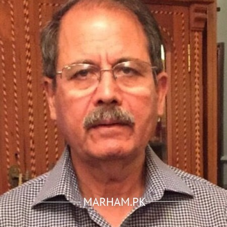 Dr. Tariq Mahmood Malik