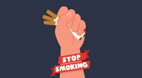 Why Smoking Is the Worst Habit not a Fashion