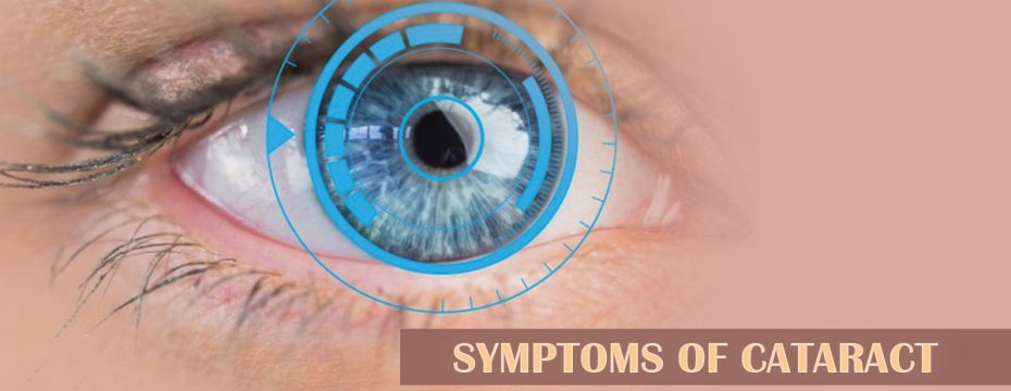 4 Causes For Cataract And It's Treatment