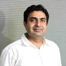 Dr. Naveed Akbar Hotiana - Pediatrician
