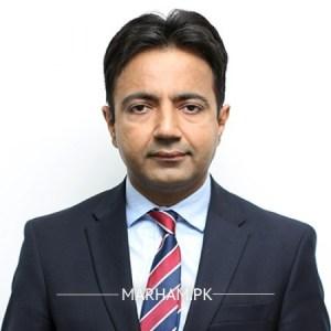 Dr. Zahid Rafique