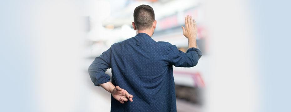 6 Tactics to Help you Spot a Liar
