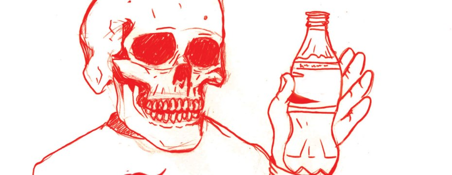 5 Reasons Why Soft Drinks Act Like A Poison For You