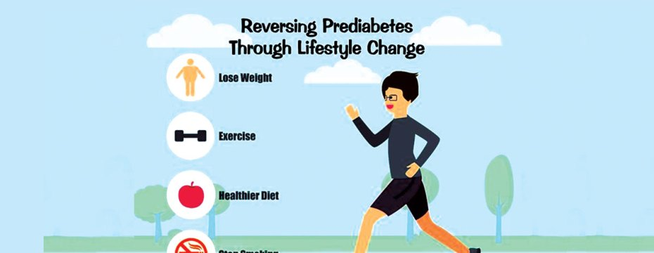 What is Prediabetes? 4 Ways to Fight Against it?