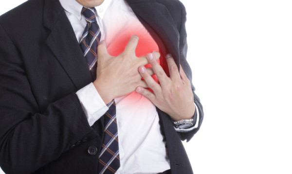 3 Changes to Help You Stay Safe from Angina
