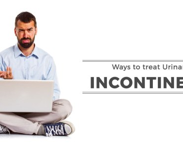 3 Methods to Treat Urinary Incontinence in Males