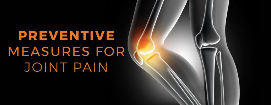 4 Reasons of Joint Pain in Winters and Preventive Measures