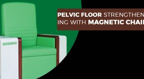 """Pelvic Floor Strengthening With Magnetic Chair"" ~ A Rehabilitation Therapy~"