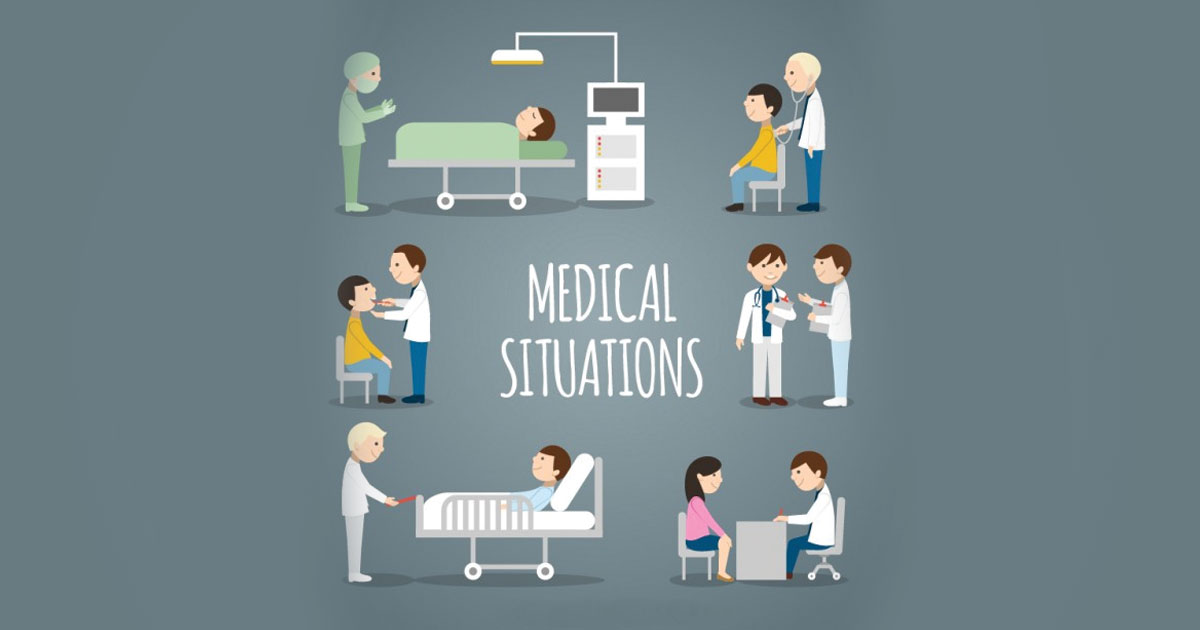 7 common diseases in Pakistan