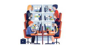Health Hazards Associated with 5 Work Environments