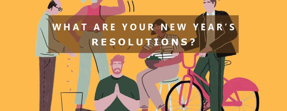 5 Ways to Make a Successful New Year Resolution