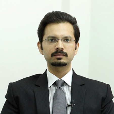 Dr. Farooq Azam Khan