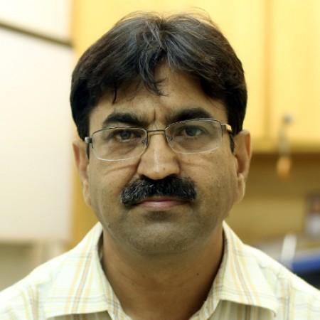 Dr. Khizer Hayat Gondal