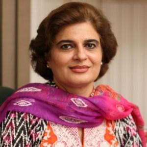 Dr. Nazli Hameed