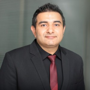Dr. Saeed Afridi