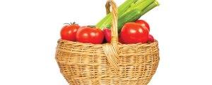 Foods better For Eye