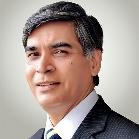 Prof. Dr. M . A. Wajid