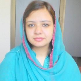 Wajiha Arif Khan - Psychologist