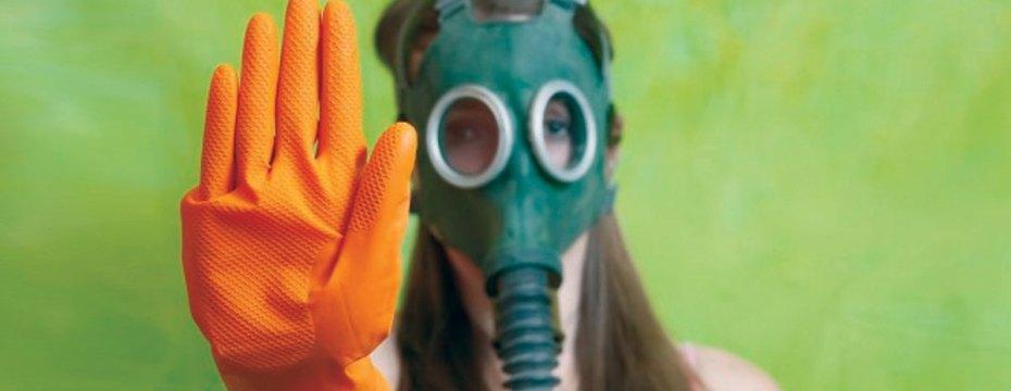 Health Hazards of Air Pollution