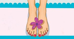 Tired of Stinking Feet? Try these 4 Tips