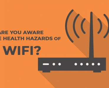 Ways to Avoid Wi-Fi Associated Health Hazards