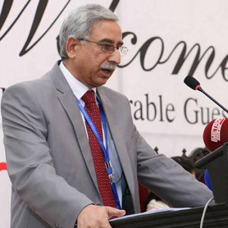 Dr. Ismail Tariq - Psychiatrist