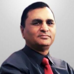 Dr. Javeid Iqbal