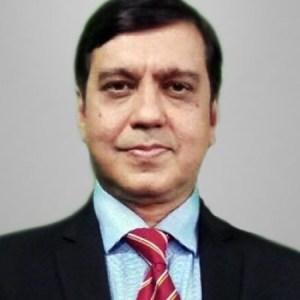 Dr. Khalid Mahmood