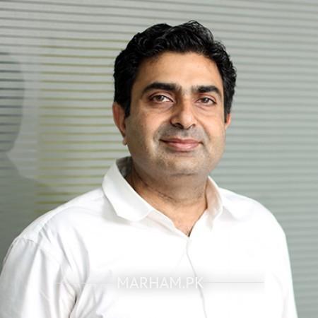 Dr. Naveed Akbar Hotiana
