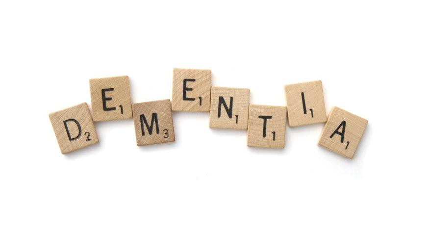 dementia-cognitive decline