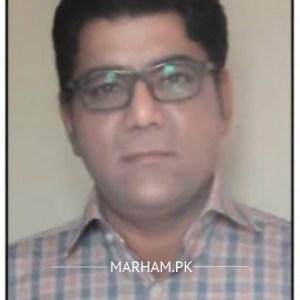 Dr. Mukesh Kumar
