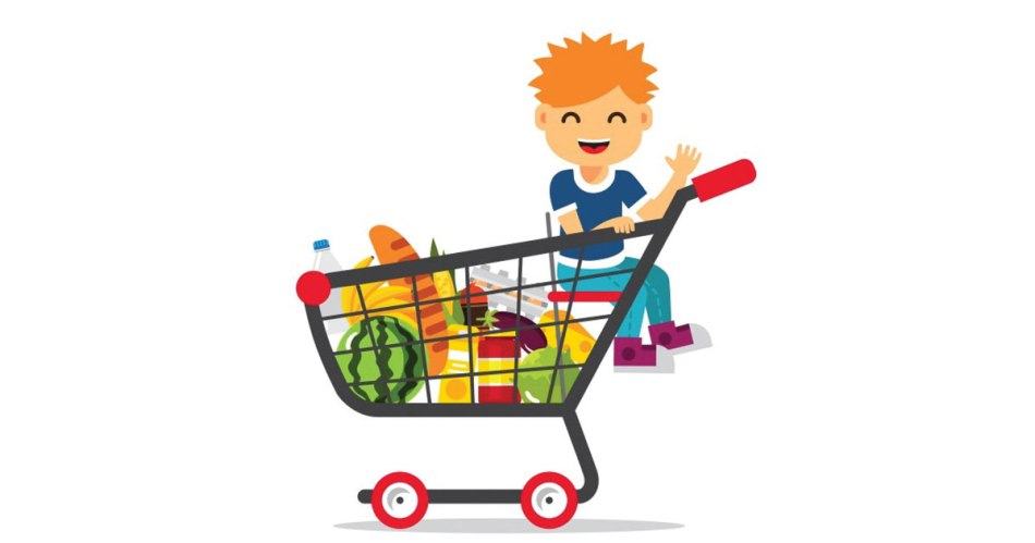 grocery-shoping