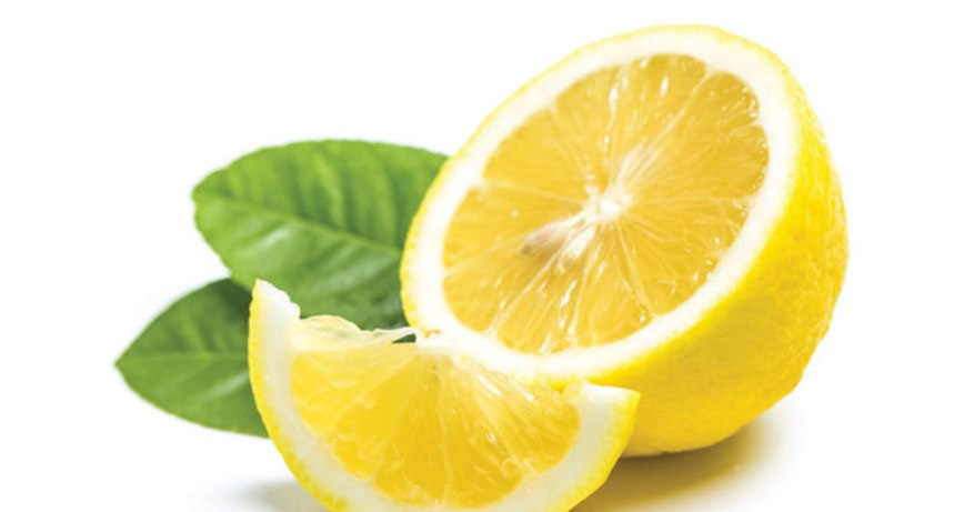 lemons are good for hairs
