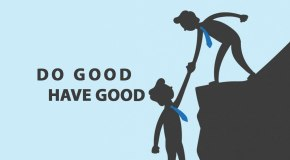 Helping Others can Help your Health in 5 Ways